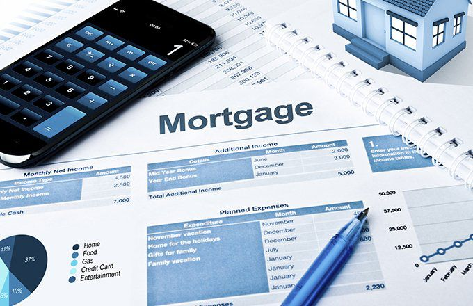 A Guide To Home Mortgage Rates